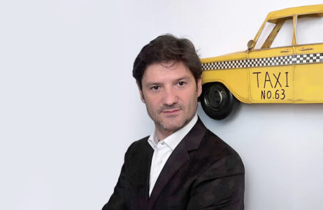 <h2>DAVIDE GIBELLINI</h2><hr>CEO & MANAGING PARTNER