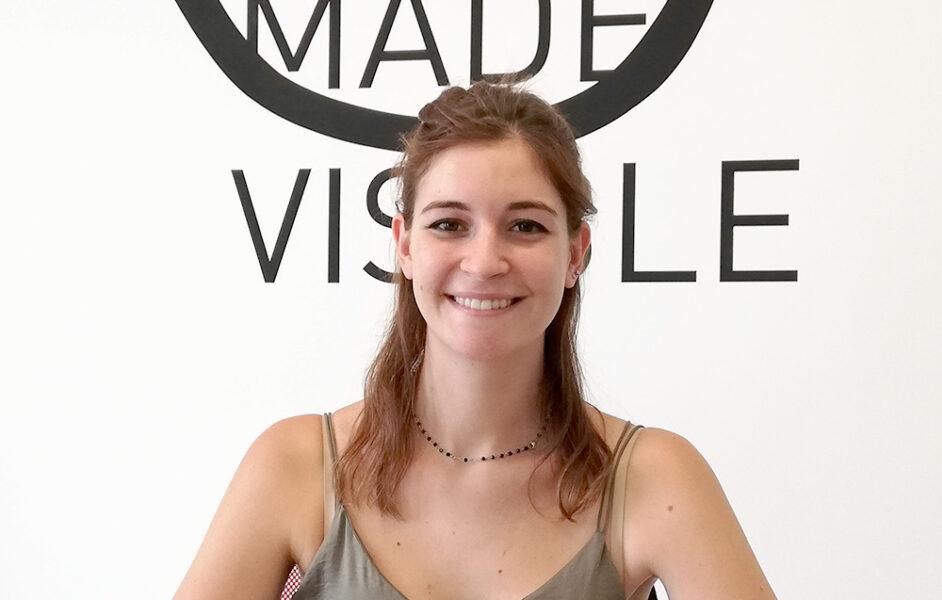 <h2>Greta Zanellato</h2><hr>Consultant