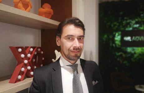 <h2>Massimo Ghetti</h2><hr>Partner