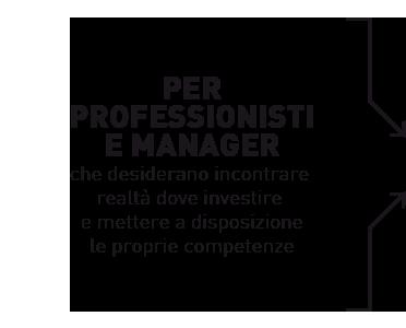 PER PROFESSIONISTI E MANAGER