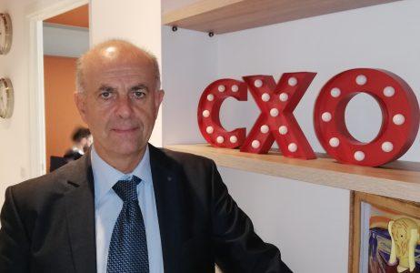 <h2>Marco Poggioli</h2><hr>Senior Manager